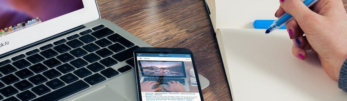 Zeitgemäße Bildung mit digitalen Medien